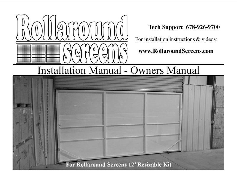 Garage Screen Door Lifestyle Screens Dealer Resources